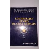 Libro Mensajes De Oro De Saint Germain