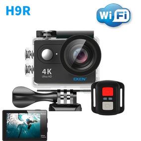 Câmera Eken H9r Original 4k Wifi Action Cam Ultra Hd