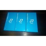 Sansumg J7 Pro, 16 Gb 4g. Liberados