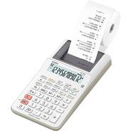 Calculadora Impresora Casio Hr-8rc Hr-8tm Garantia Oficial
