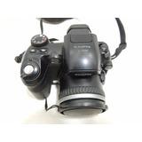Camera Fujifilm Fineoix Digital S5000 Defeito