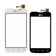 Tela Touch Screen Vidro E455 E455f LG Optimus L5 Ii Dual