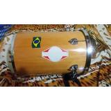 Instrumento Rebolo De Brasil Contemporanea, Pagode Samba