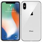 Celular Apple Iphone X 64gb 12 Mpx 4k 5.8cpo 1 Ano Garantia