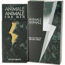 Perfume Animale For Men 100ml Edt. Original - Pronta Entrega