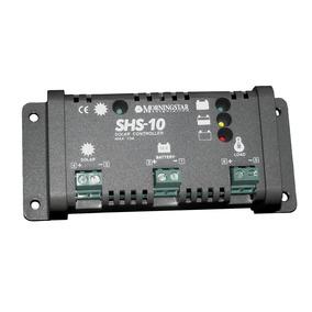 Controlador Solar Carga Descarga Morningstar Battery Master
