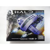 Halo Mega Bloks Comandante Covenant