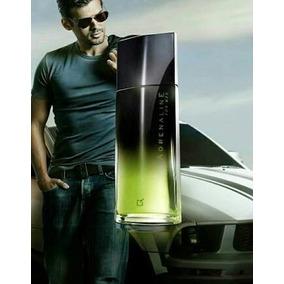 Oferta Perfume De Hombre Adrenaline Unique Aniversari Regalo
