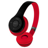 Auricular Bluetooth Over Ear Onset Pulse -varios Colores