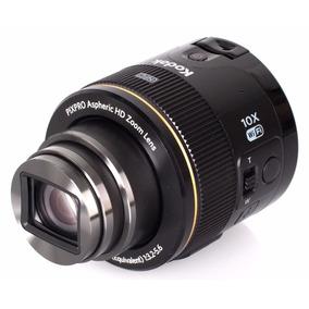 Kodak Smart Lens Cámara Digital Pix Pro Sl10