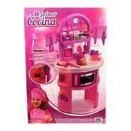 Cocinita De Juguete Con Accesorios Mi Primer Cocina 10626