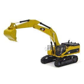 Escavadeira Hidráulica Caterpillar 385c Norscot 1:64 55203