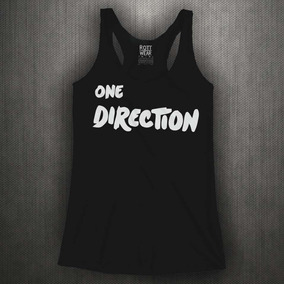One Direction Tank Top Rott Wear Envio Gratis