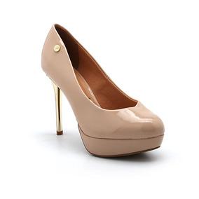 c910892a4 Sapatos Fechado Meia Pata Amarelo Outros Tipos Vizzano Parana Dois ...