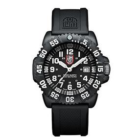 Luminox Mens 3051 Evo Navy Seal Colormark Watch