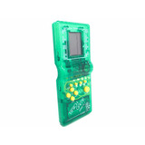 Juego Tetris Clasico Brick Verde Game 9999 In 1 A