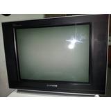 Tv Hitachi 29 Color Slim