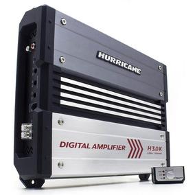 Módulo Amplificador Digital 3000 W Rms 1 Canal Mono H 3.0k