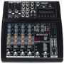 Consola Moon Mc602usb 6 Can16 Efectos Sonido Profesional