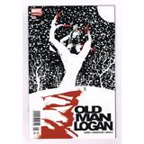 Old Man Logan # 6 - All New All Different - Televisa