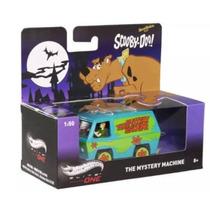 Hot Wheels 1:50 Elite Classic Scooby-doo The Mystery Machine