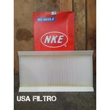 Filtro Aire Acondicionado Antipolen Fiesta Power Nc4655f