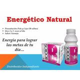 Biocros Energizante Natural Suplemento