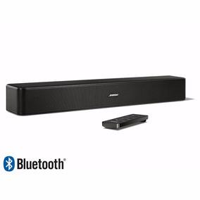 Bose Solo Bluetooth Barra Sonido Soporte Pared Dia Del Padre