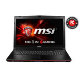 Laptop Gaming Msi Leopard Pro Gp72
