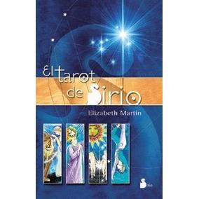 Tarot De Sirio Estuche - Elizabeth Martin - Sir 380421