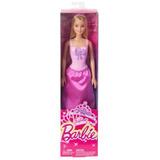 Barbie Muñeca Princesa Envio Gratis
