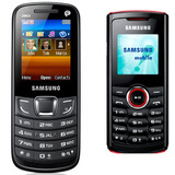 Celulares Samsung Basicos En Oferta Con Garantia!!