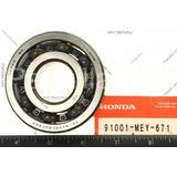 Juego Rulemanes Bancada Honda Crf 450 R