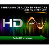 Streaming Radio Hd App Facebook + Móviles (1000 Oyentes)