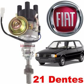 Distribuidor Uno Premio Elba Fiorino 1.3 Ou 1.5 - 21 Dentes.