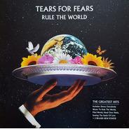 Tears For Fears - Rule The World (vinilo Doble Nuevo)