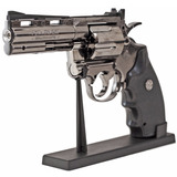 Replica Encendedor Magnum Python Revolver