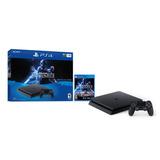 Consola Ps4 Slim 1tb Star Wars Battlefront 2 Fisico Sellada