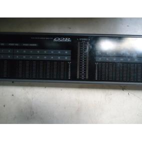 Yamaha Mb02 Peak Level Meter Display Bridge Para O2r Digital