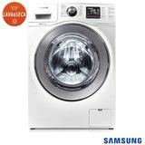 Lava & Seca 10,1kg Samsung Seine Branca 14 Wd106uhsawq
