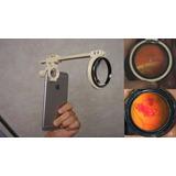 Oftalmoscopio Para Smartphone, Elaborado Por Impresión 3d