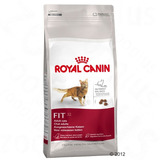 Royal Canin Fit 32 + Envio Gratis En Zona+ Cupon Descuento