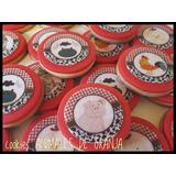 Cookies- Galletas Decoradas- Personalizadas Animales Granja.