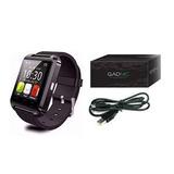 Smartwatch Gadnic Sw10 Android Bluetooth U8 Celular