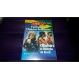 Dvd Coleção Istoé Caramuru A Invenção Do Brasil Original