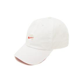 Boné Nike Sb Heritage Strapback - White 3a73d7aa29d
