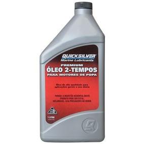 Óleo Tc-w3 Quicksilver Premium 2t Mercury Lancha Barco