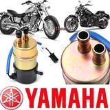 Bomba De Combustivel Gasolina Yamaha Xv 535 Virago