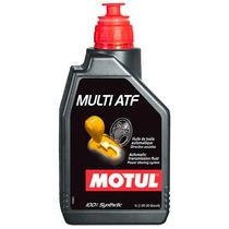 Óleo Cambio Transmissão Automática Motul Multi Atf Importado