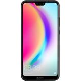 Huawei P20 Lite Rom 32gb Ram 4gb Obsequio Case, Doble Sim